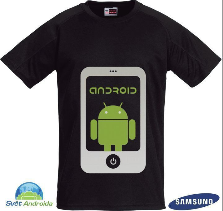 Android v telefne (Martin Gejgu)