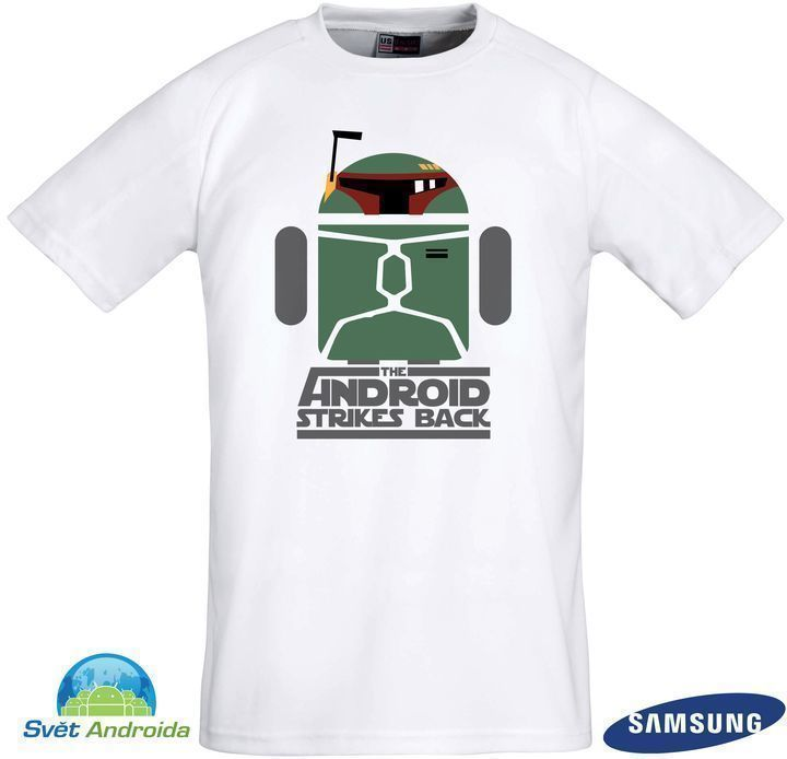 Android vrac der (Honza Navrtil)