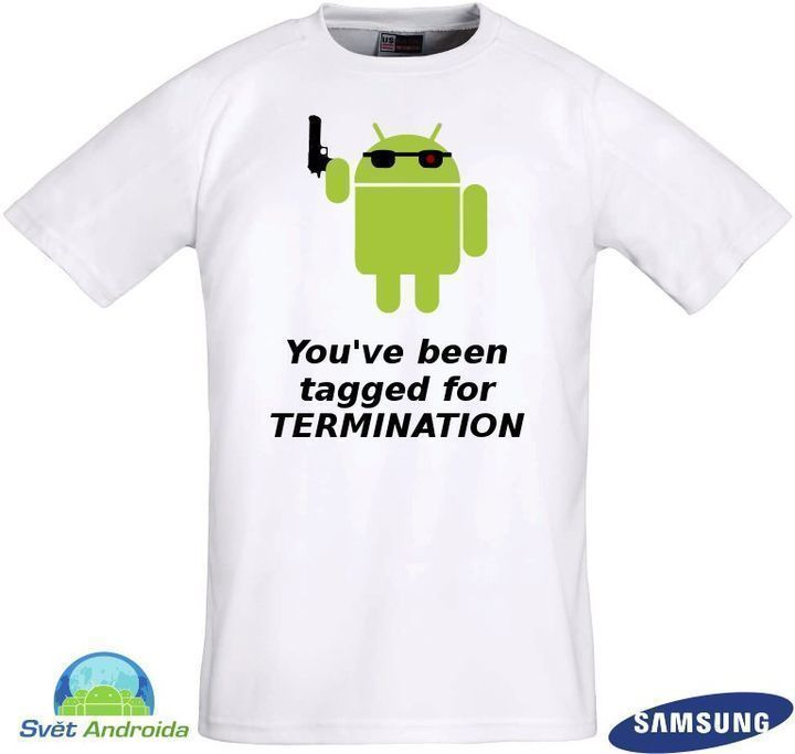 You've been tagged for TERMINATION(David Dryml)