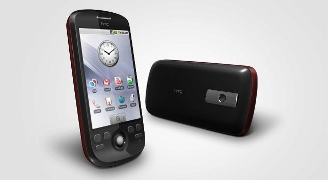 HTC Magic (2)