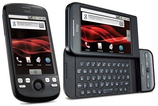 Uvidíme v roce 2010 více podobných telefonů?