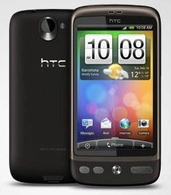 HTC Desire Bravo2