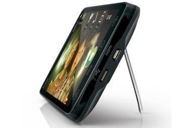 HTC Evo 4G - stojanek