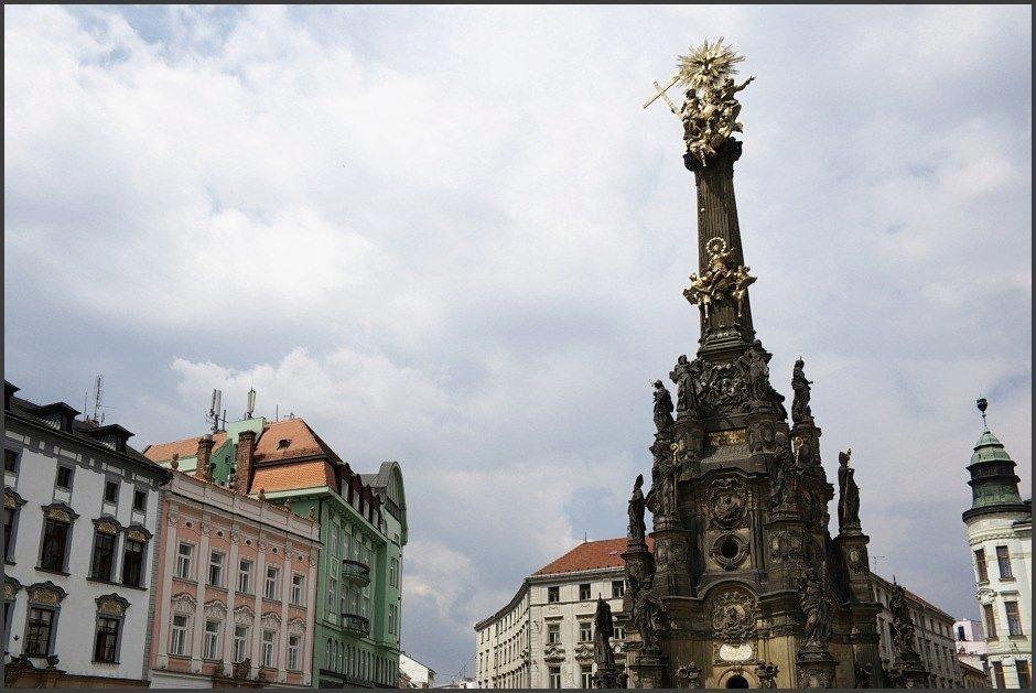Vodafone 3G v Olomouci