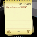 vf845_screenshot_memowidget