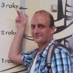 Karel Kilian Profilofka