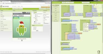 App Inventor – ukázkový projekt