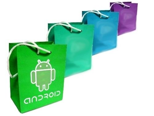 android-markets