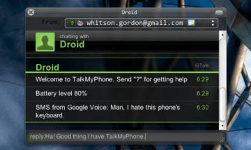 TalkMyPhone