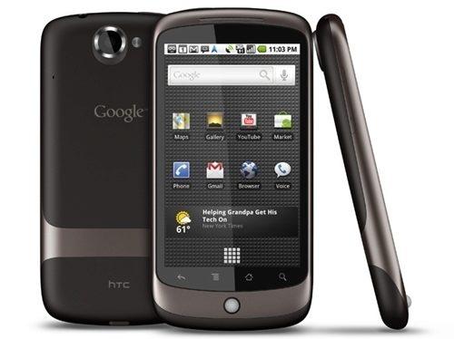 Google-Nexus-One