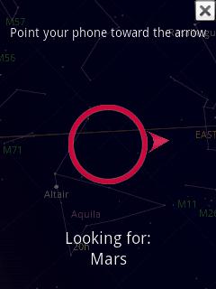 Hledáme Mars