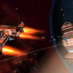 Fishlabs Galaxy on Fire 2 Nvidia Tegra2 Android Screenshot 15 Logo