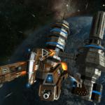 Fishlabs Galaxy on Fire 2 Nvidia Tegra2 Android Screenshot 19 Logo
