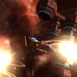 Fishlabs Galaxy on Fire 2 Nvidia Tegra2 Android Screenshot 42 Logo