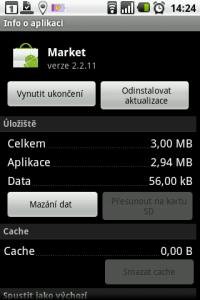 Anroid Market 2.2.11
