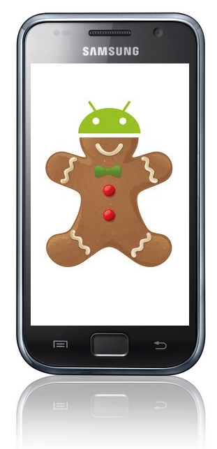 Samsung-Galaxy-S-Gingerbread