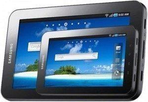Bude takto vypadat Galaxy Tab 2 ve srovnání s Galaxy Tab?