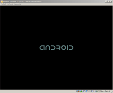 Logo Androidu je dobré znamení :)