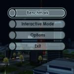 benchmark neocore