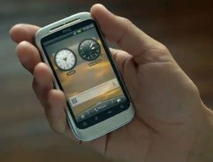 Je to HTC Wildfire 2?