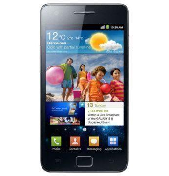 Samsung Galaxy S2 nebo Galaxy II S?
