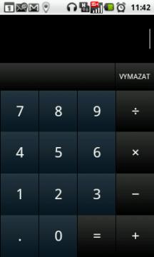 Kalkulačka na výšku