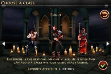 Dungeon Hunter3