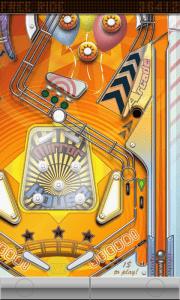 Pinballu chybí jen vibrační odezva