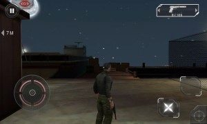 splinter Cell Conviction HD for Android