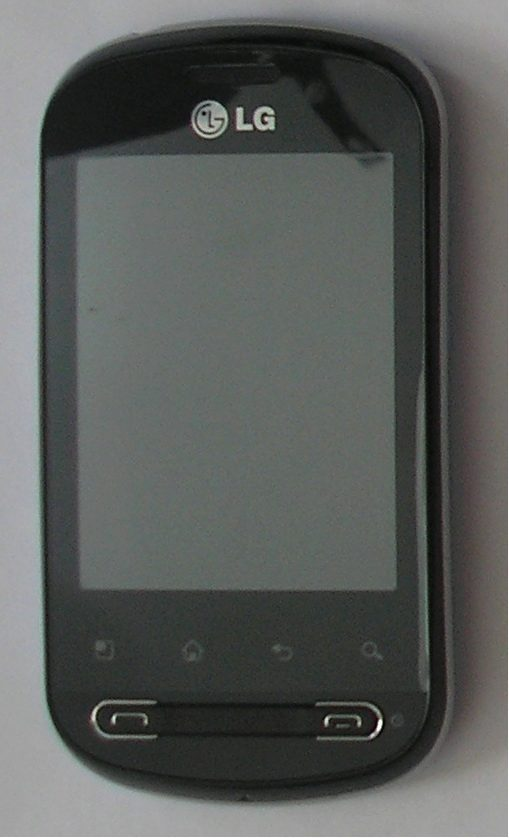 Lg p350 android usb