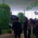 Google IO 2011 androdi velký 5