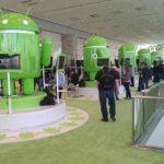 Google IO 2011 androdi velký 6