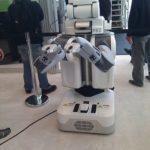 Google IO 2011 android robot