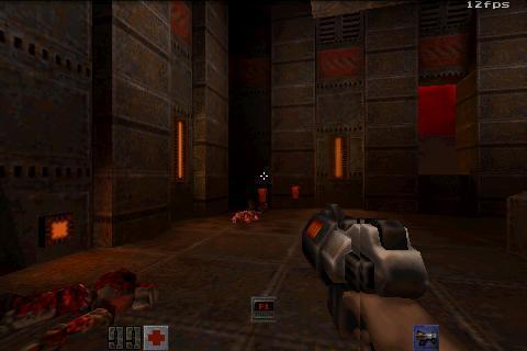 Quake II Android