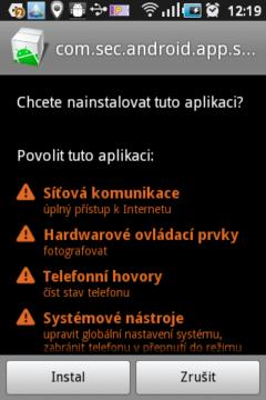 Občas se text nevejde do tlačítka