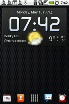Fancy Widget