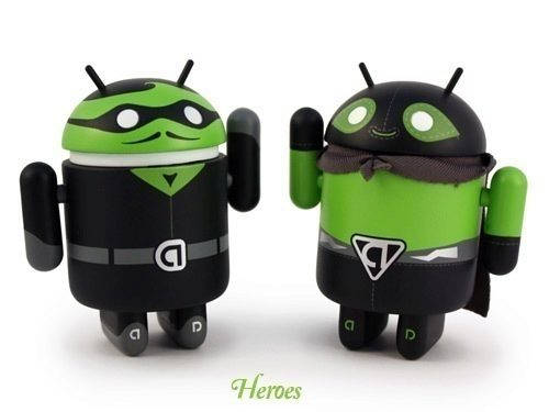 Android heroes-duoh-500
