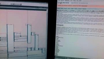 Takto vypadá jeden snímek z pořízeného HD videa