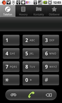 Z číselníku lze zadat číslo, ale není možné vyhledávat v seznamu