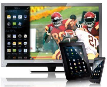 Vizio Tablet, Vizio TV, Vizio Phone
