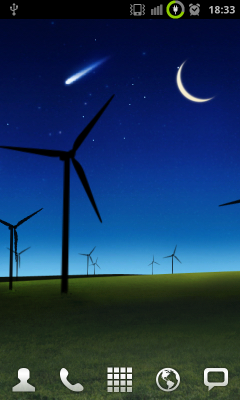 windmill live wallpaper android download