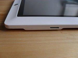 Creative Ziio - slot na microSD