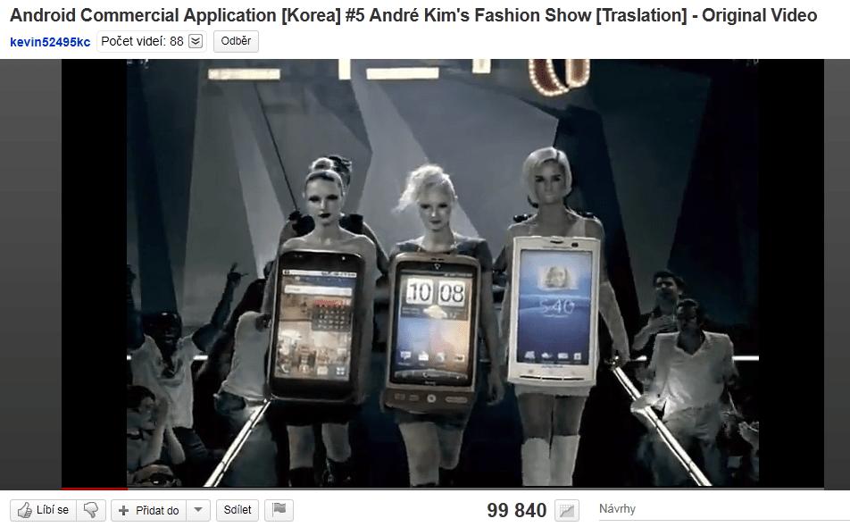 android reklama