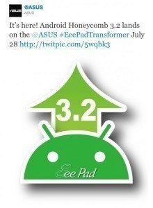 asus transformer 3.2 update 440x600