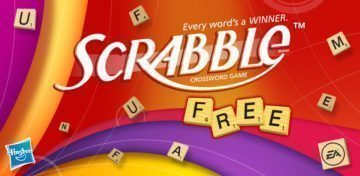 Scrabble od Electronic Arts