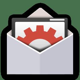 DeskSMS – logo