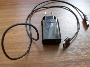 Asus Transformer - příslušenství