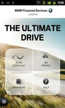 UltimateDrive