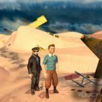 Adventures of TinTin android game 1