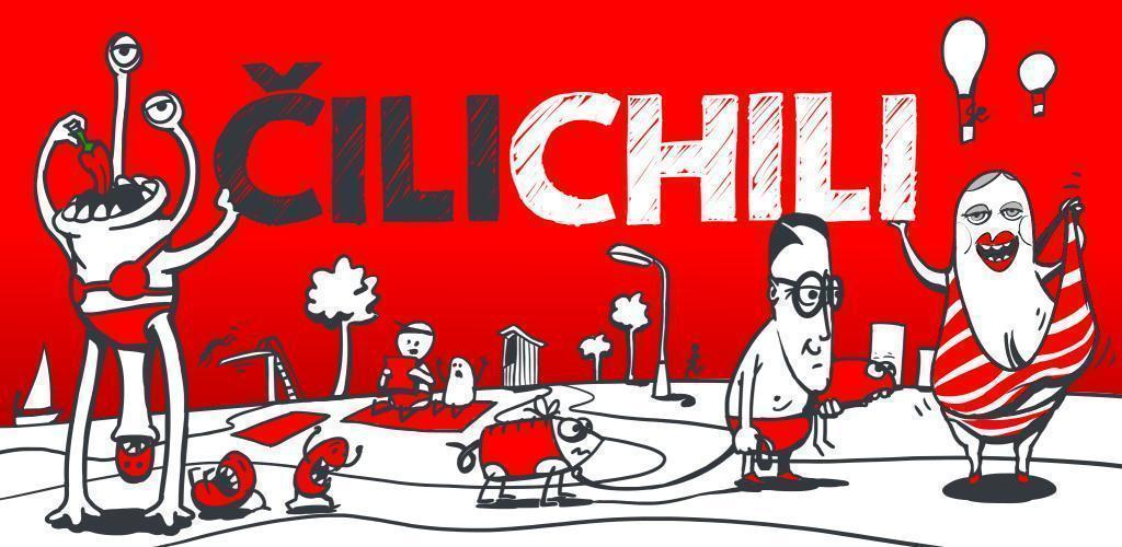 CILICHILI